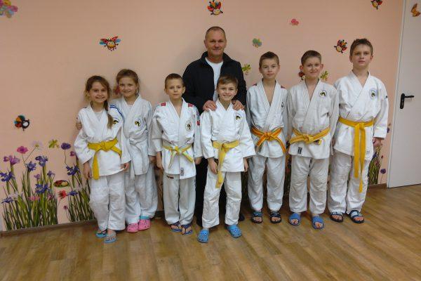 Judo Litwa 2017