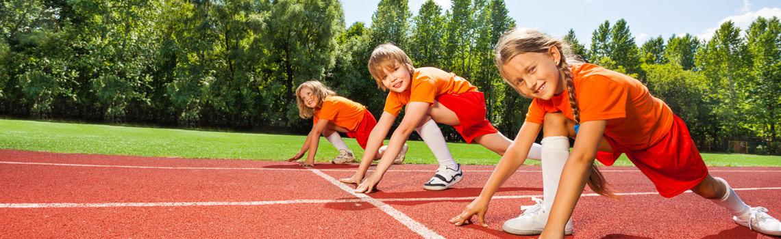 propagowanie sportu